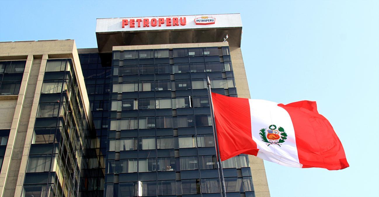PETROPERÚ garantiza el abastecimiento de combustibles a nivel nacional  durante Estado de Emergencia